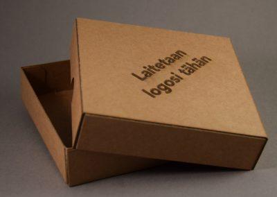 Räätälöidysti asiakkaan tarpeisiin tehdyt pienpakkaukset